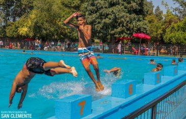 Escuelas deportivas en San Clemente