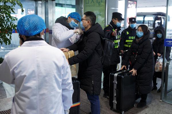 MINSAL investigó tres casos sospechosos por coronavirus en el país