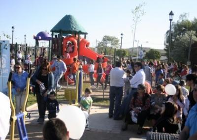 CORE aprobó recursos para espacios públicos en el sector oriente de Talca