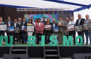Consejeros Regionales participan de Conversatorio nacional de turismo en Constitución