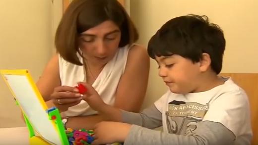 ¿De qué forma puede afectar la cuarentena a niños con espectro autista? Lo importante que es puedan mantener sus rutinas dentro del hogar