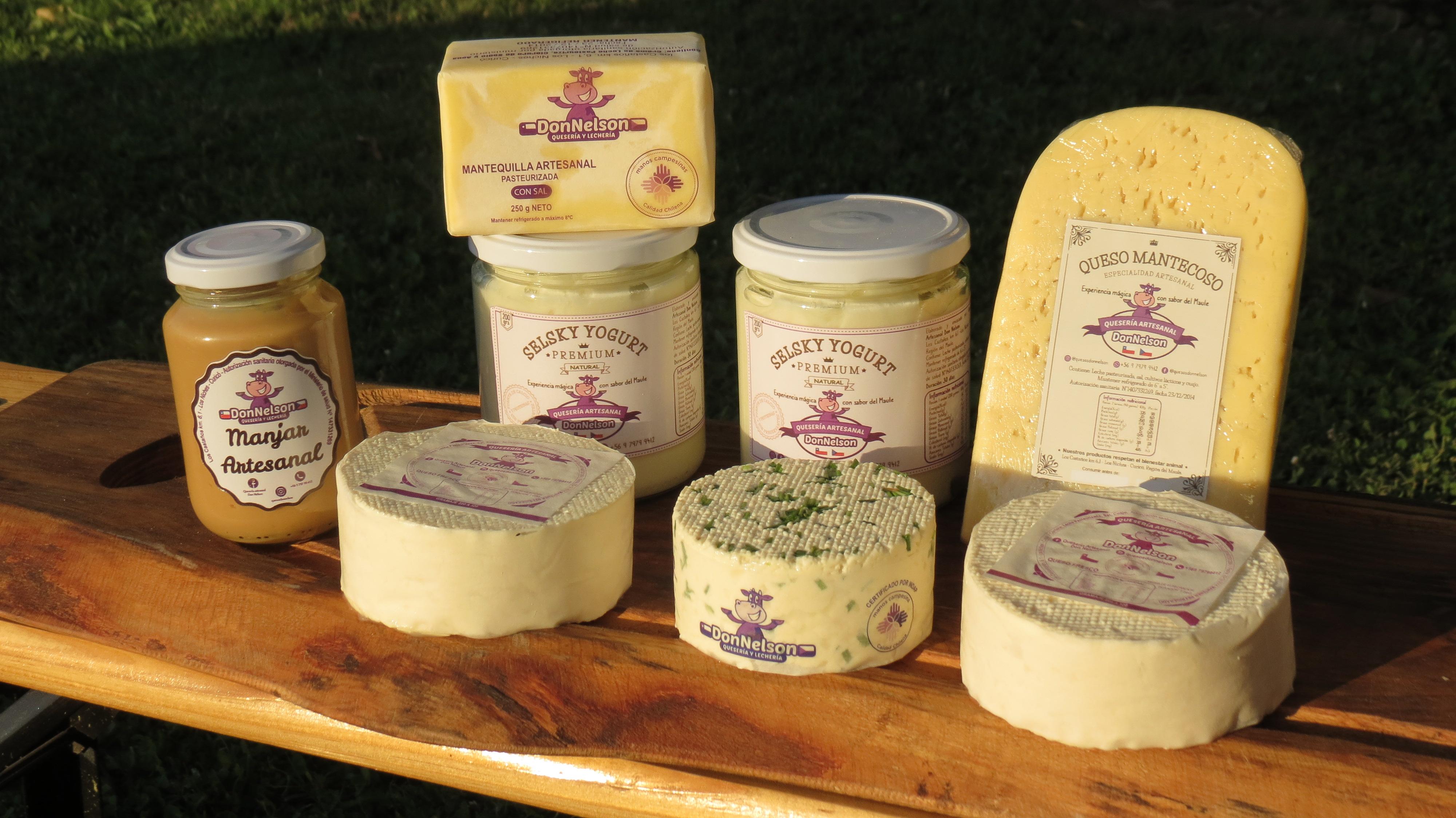 Usuarios de INDAP del Maule ofrecen sus productos a través de Mercados Campesinos Online