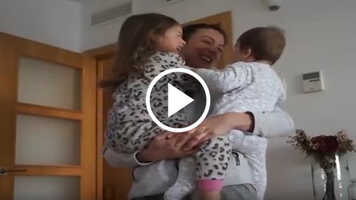 ¿Cómo equilibrar el Teletrabajo, la Cuarentena y la Maternidad? Aquí te entregamos recomendaciones
