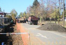 Ruta del Maule anunció trabajos en la vía por reparación en sector soterrado de Talca