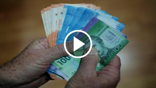 Este viernes gobierno lanzó el inicio del primer pago del Subsidio al Ingreso Mínimo Garantizado
