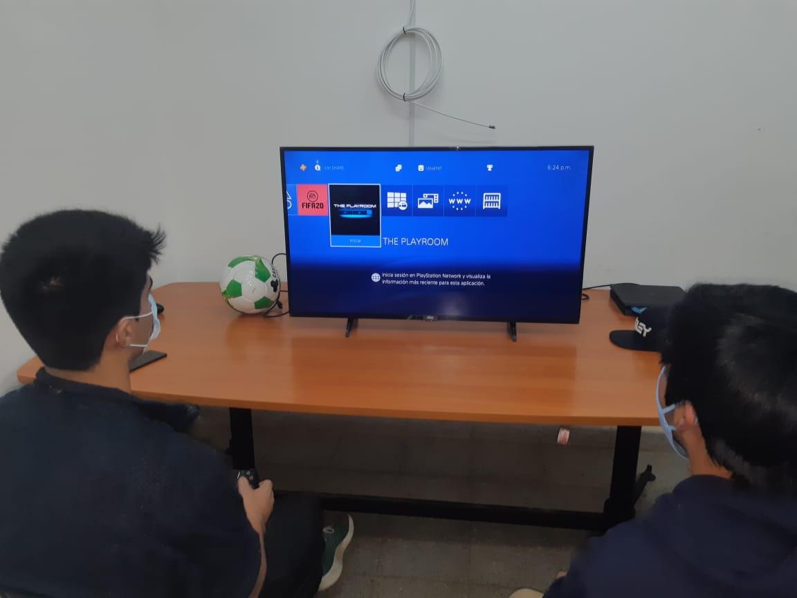 Se viene la segunda versión del torneo san clemente E-Sport  FIFA 2020 organizado por la corporación municipal de deportes