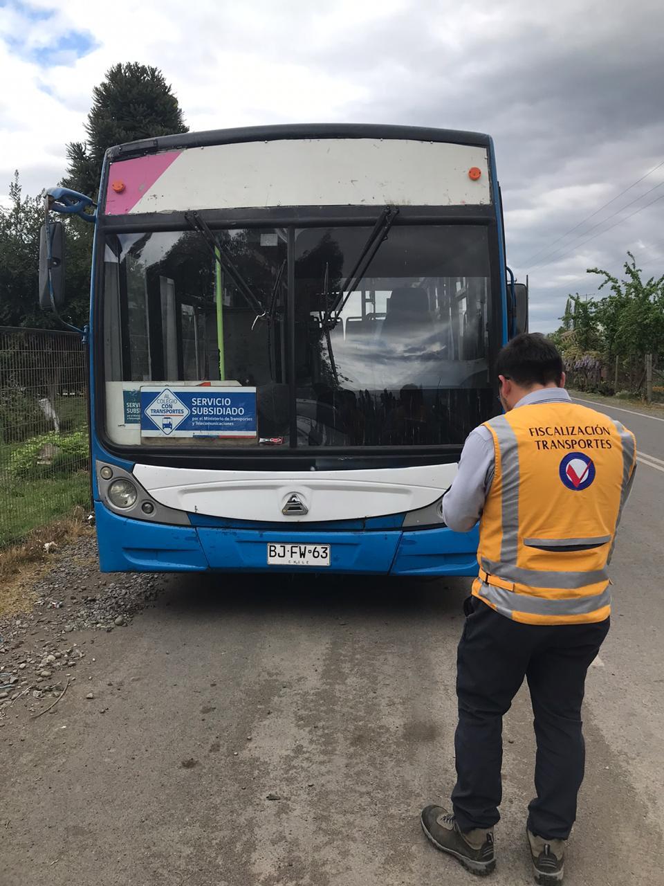 Gobierno invertirá más de 800 millones para subsidiar a transporte a zonas aisladas en el Maule
