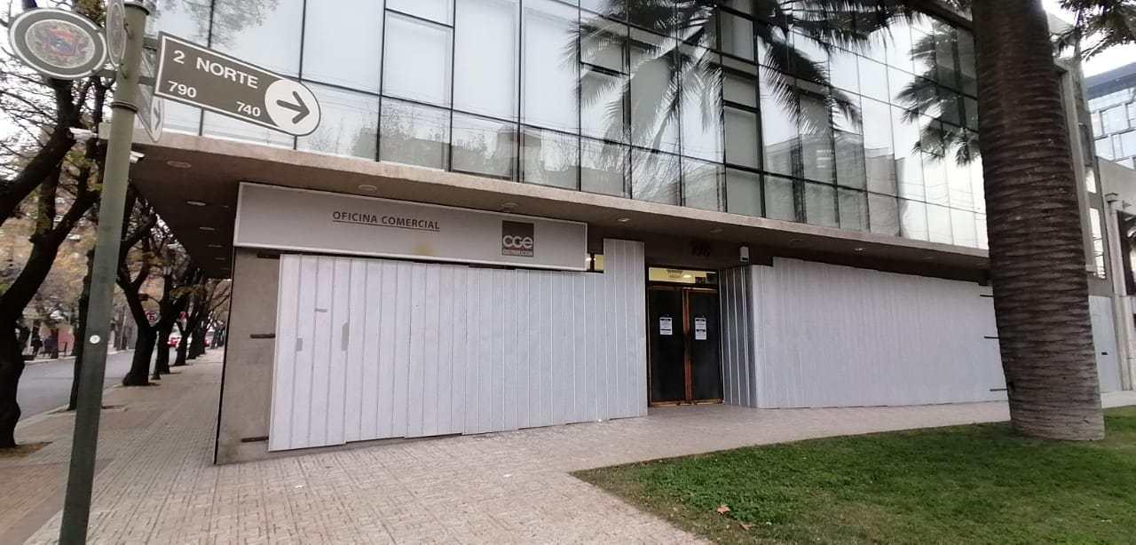 CGE reabre oficina comercial en Talca
