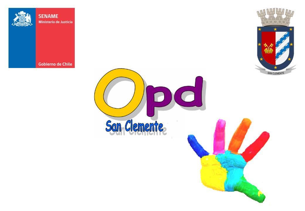 OPD San Clemente sigue con su importante labor en medio de la pandemia por el covid-19