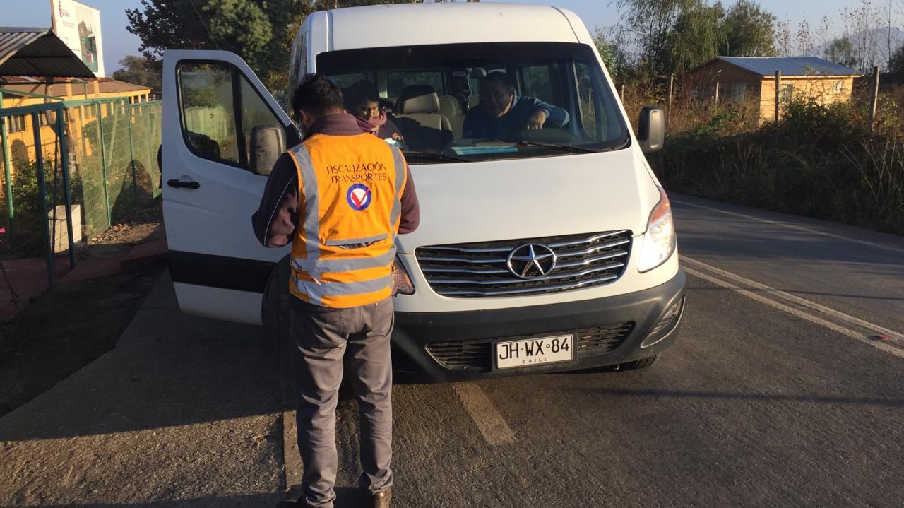 Se inicia proceso de licitación de 28 servicios de transporte escolar gratuito en la región del Maule