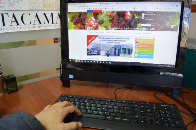 SAG pone a disposición de la ciudadanía nuevo trámite digital