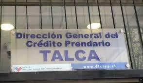 DICREP en Talca cierra su oficina por caso de COVID19