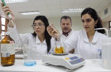 Estudiantes con talentos científicos tendrán posibilidad de postular a la universidad vía admisión especial