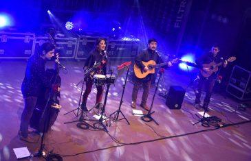 Agrupación La Malula mostrará romanticismo de la música latinoamericana en sesiones del TRM