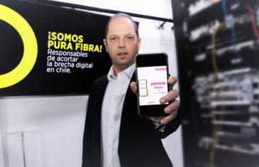 Empresa de telecomunicaciones Mundo entra al mercado de la telefonía móvil