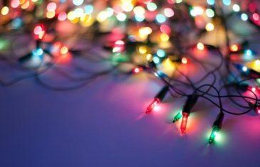 Energía Maule y SEC llaman a adquirir productos navideños  certificados y eficientes energéticamente