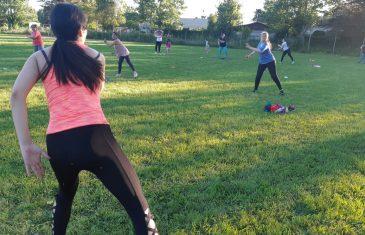 Corporación Municipal de Deportes lleva actividad física a diferentes sectores rurales de San Clemente