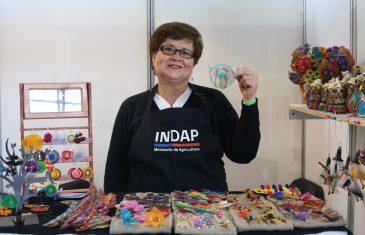 Con 63 expositores se realiza primera Feria Nacional de Artesanías online: 10 al 13 de diciembre
