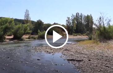 Vecinos denuncian que se están realizando intervenciones en el Río Perquilauquén para efectuar extracción ilegal de áridos y agua. Se suman a denuncias similares de intervención ilegal en el Río Loncomilla