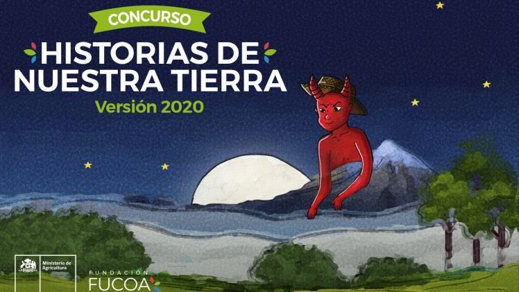 Ministerio de Agricultura destaca a los 170 ganadores del concurso Historias de Nuestra Tierra 2020