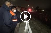 SHOA bajo la alerta de tsunami en chile, en tanto en el Maule el fenómeno no causó daños
