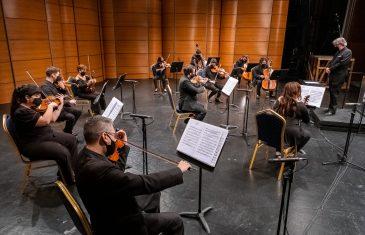 """TRM comienza su temporada 2021 con el evento """"clásicos para cuerdas"""""""