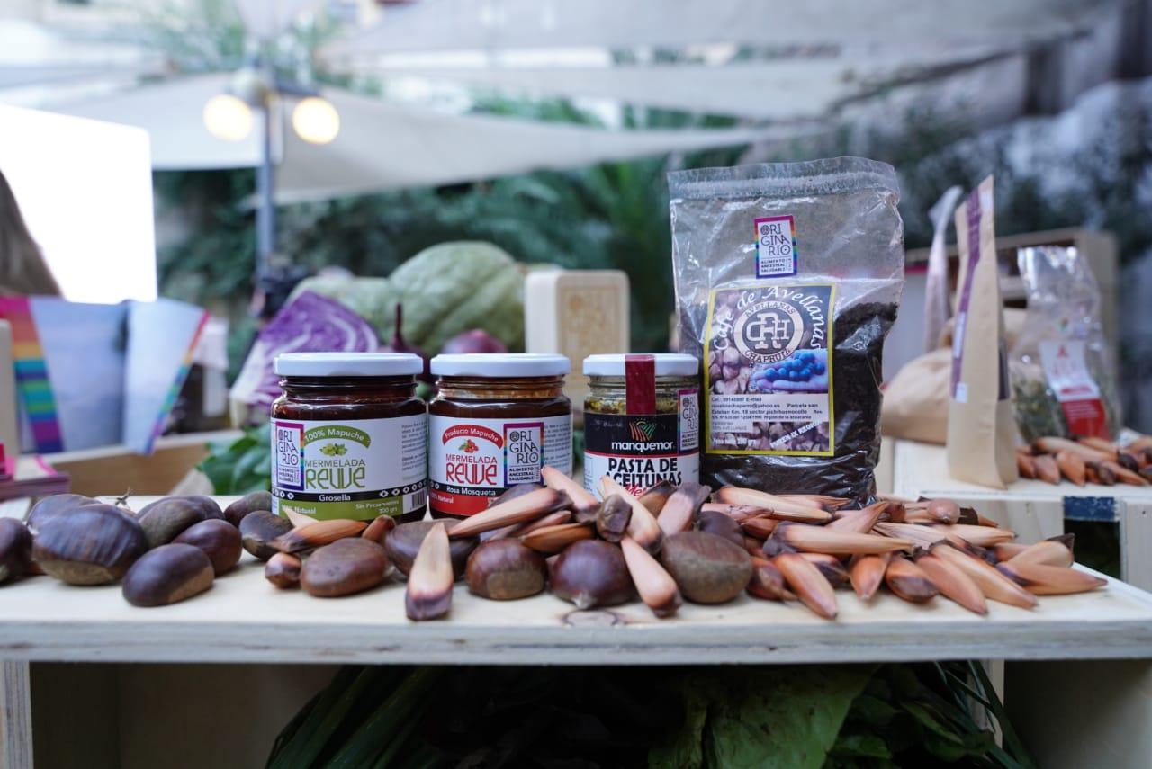 Recetario Originario destaca alimentos ancestrales y sus productores