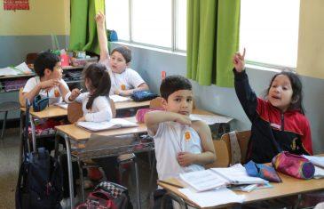 Mineduc ha capacitado a más de 8.600 docentes y directivos para mejorar la convivencia escolar en medio del desafío de la educación virtual