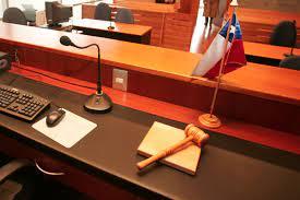 Gobierno presenta Reforma al Código Procesal Civil y al Sistema de Nombramiento de Jueces