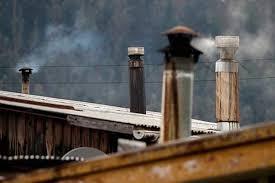 Llaman a respetar medidas durante Gestión de Episodios Críticos de contaminación en Curicó y Romeral