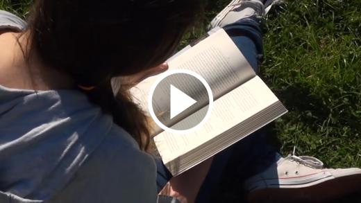 ¿Cómo fomentar la lectura y qué libros elegir durante la pandemia? Expertos entregaron recomendaciones