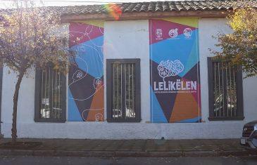 """Casa de Salud Mental """"Lelikëlen"""" abrió sus puertas en San Javier"""