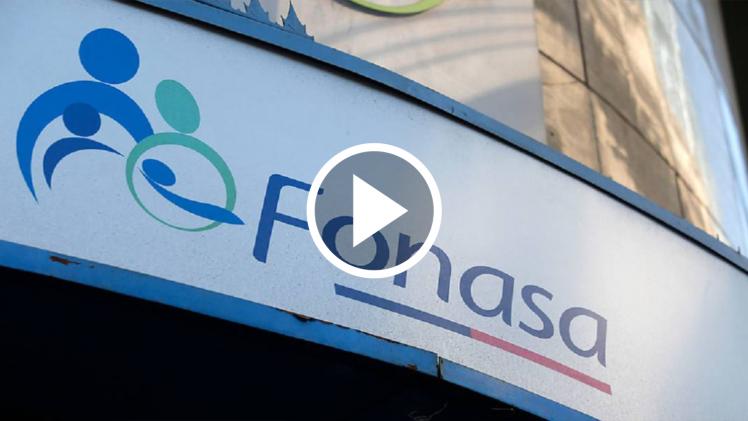 Afiliados a FONASA podrán acceder a condonación de deudas médicas en el sistema público