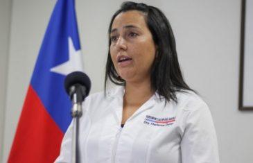 Seremi de Salud informó avances en investigación de caso Delta