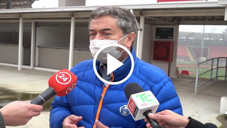 Senador Juan Antonio Coloma propone dejar las restricciones e incentivar el proceso de vacunación, reapertura de locales comerciales y regreso a clases