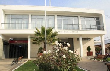 Caso Variante Delta: Comunicado oficial de la Municipalidad de San Javier