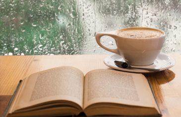 ¿Qué leer en vacaciones de invierno?