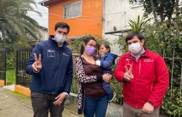 Región del Maule superó el millón de beneficiados por el Ingreso Familiar de Emergencia
