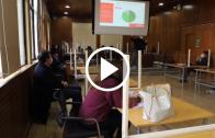 Alcalde de Talca convocó a concejales para ser parte de la consulta ciudadana 2021