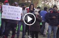 Campaña de ayuda humanitaria para extranjeros está realizando Fundación Madre Josefa en Talca