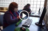 Telecentro de la población Padre Alberto Hurtado en Talca contará con internet de Empresa Mundo