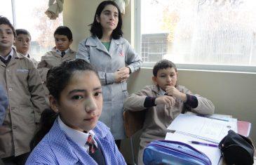 CPEIP presenta los estándares de la profesión docente, herramienta clave para la profesión docente en Chile