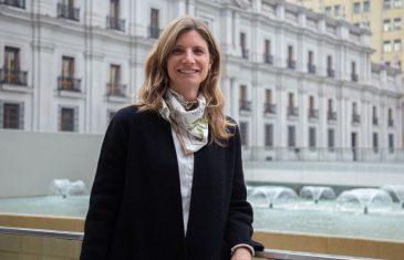 María José Irarrázaval asumió como directora de Odepa