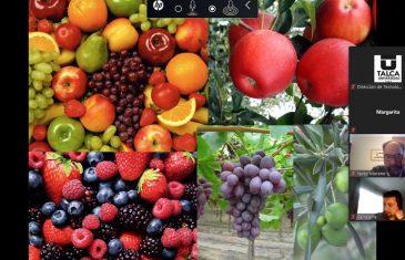 Analizan desafíos del agro en el contexto del cambio climático