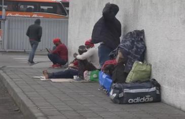 Pdte. Piñera condenó las agresiones hacia migrantes en el norte del país