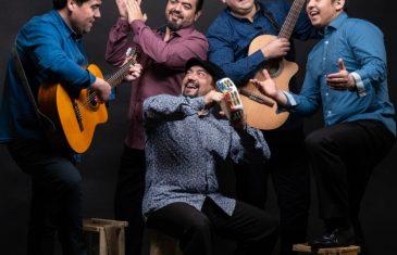 TRM celebra las tradiciones de septiembre con espectáculo presencial de Los Bravos de Talca