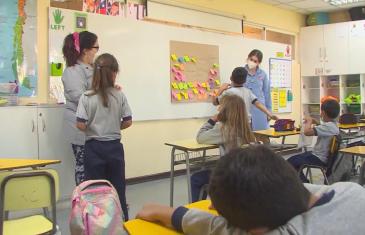 Colegio de profesores del Maule ha instalado mesas territoriales en distintas comunas para que las colectividades escolares tomen las acciones en base a la realidad de cada establecimientos respecto a la pandemia covid19