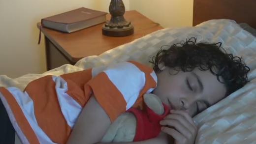 ¿Cuántas horas debe dormir mi hijo y qué debe comer antes de descansar? Especialista de la UCM explicó como formar hábitos del sueño y una alimentación saludable