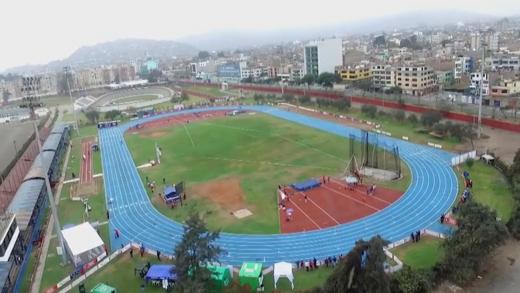 Joven maulino participará en el campeonato sudamericano de atletismo sub 23