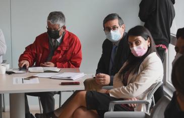 Millonaria inversión en equipamiento para hospitales ha entregado el gobierno regional del Maule